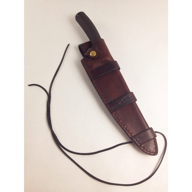 CHEF'S KNIFE SHEATH