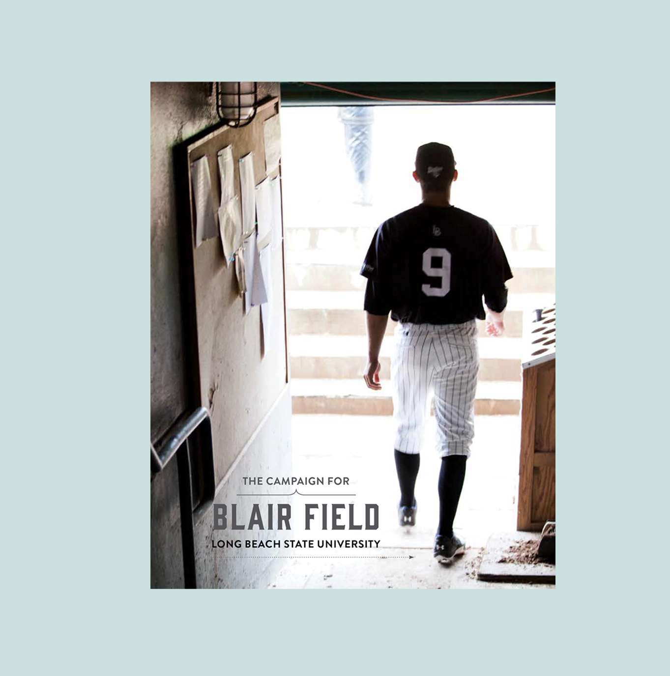 Blair Field