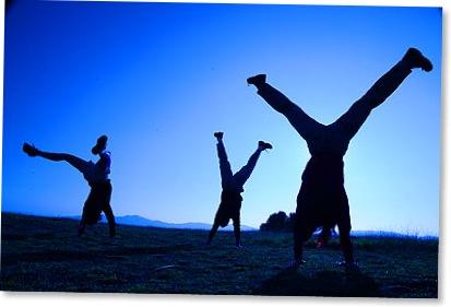 Alternative Peer Groups make sobriety more fun than using!