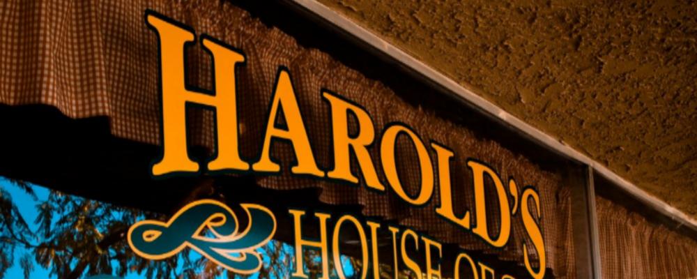 harold's house of omelettes breakfast