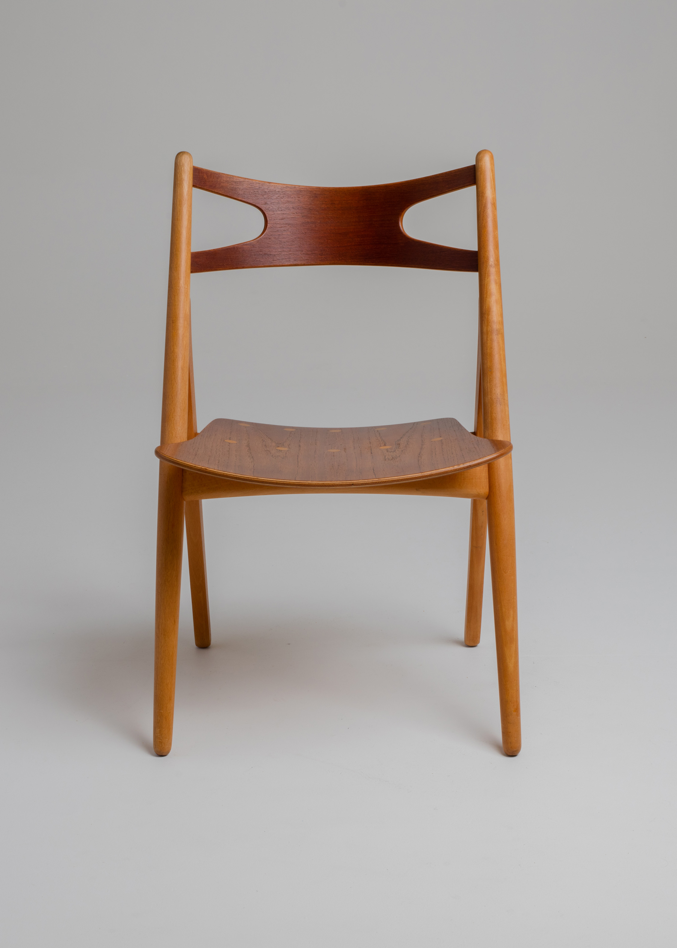 Mobel Design Museum Chair 1