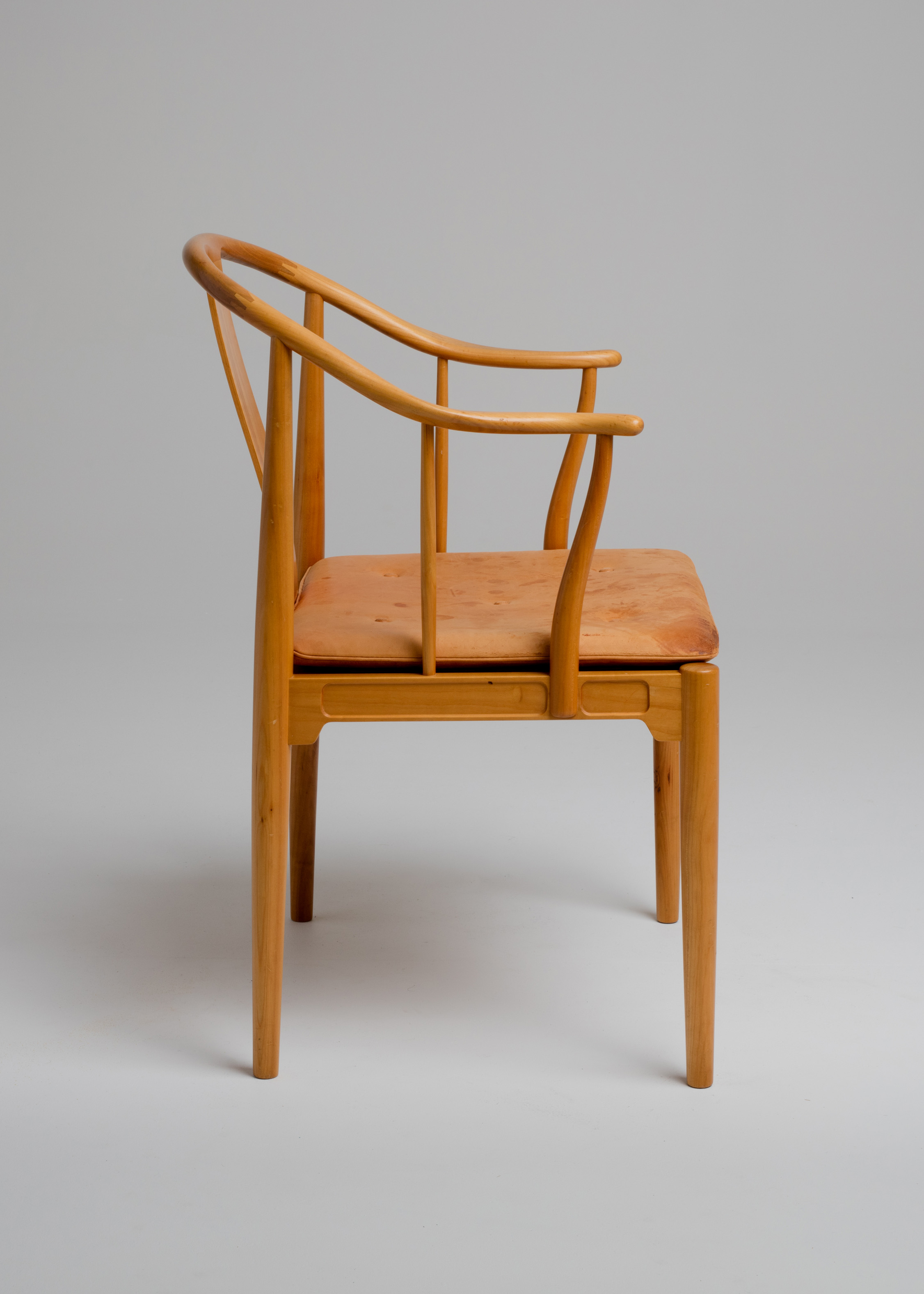Mobel Design Museum Chair 2