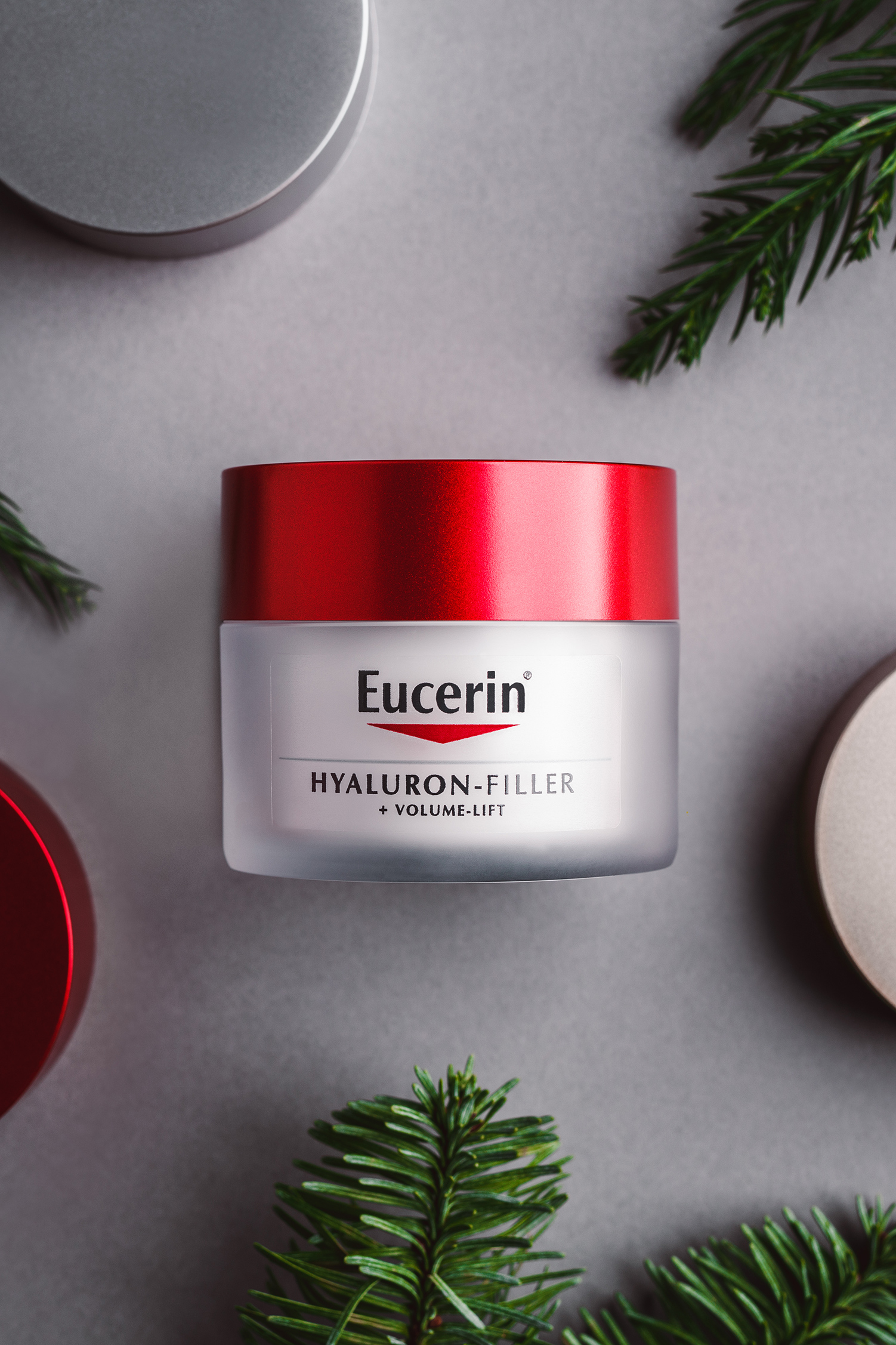 Eucerin - Photo by Leo Bülow