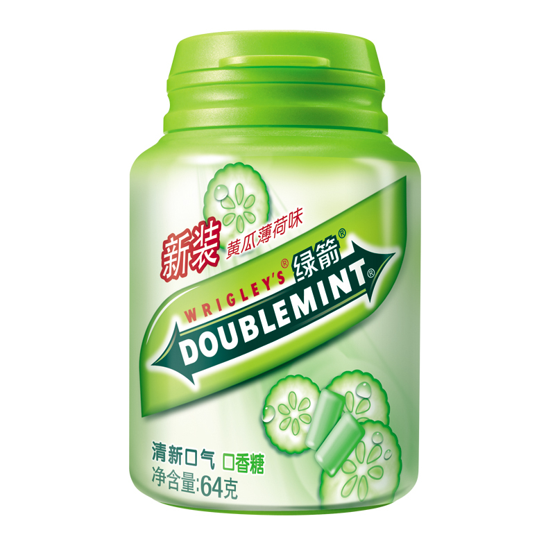 Chewing Gum Chinese