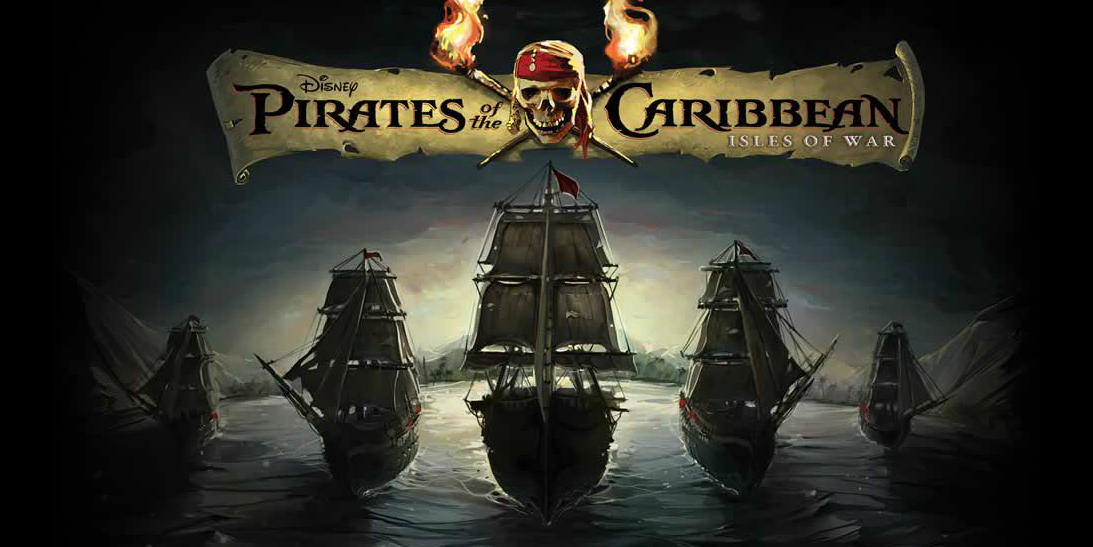 Pirates of the Caribbean: Isles of War - Facebook