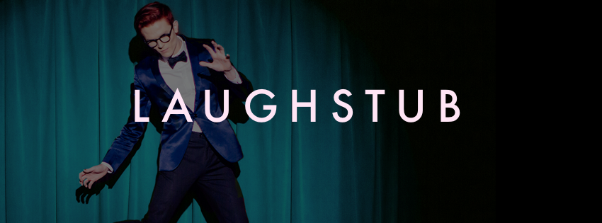 Laughstub   | Get Tickets to Live Comedy Events