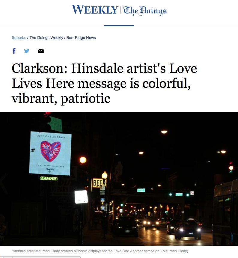 Chicago Tribune; 03 July 2017