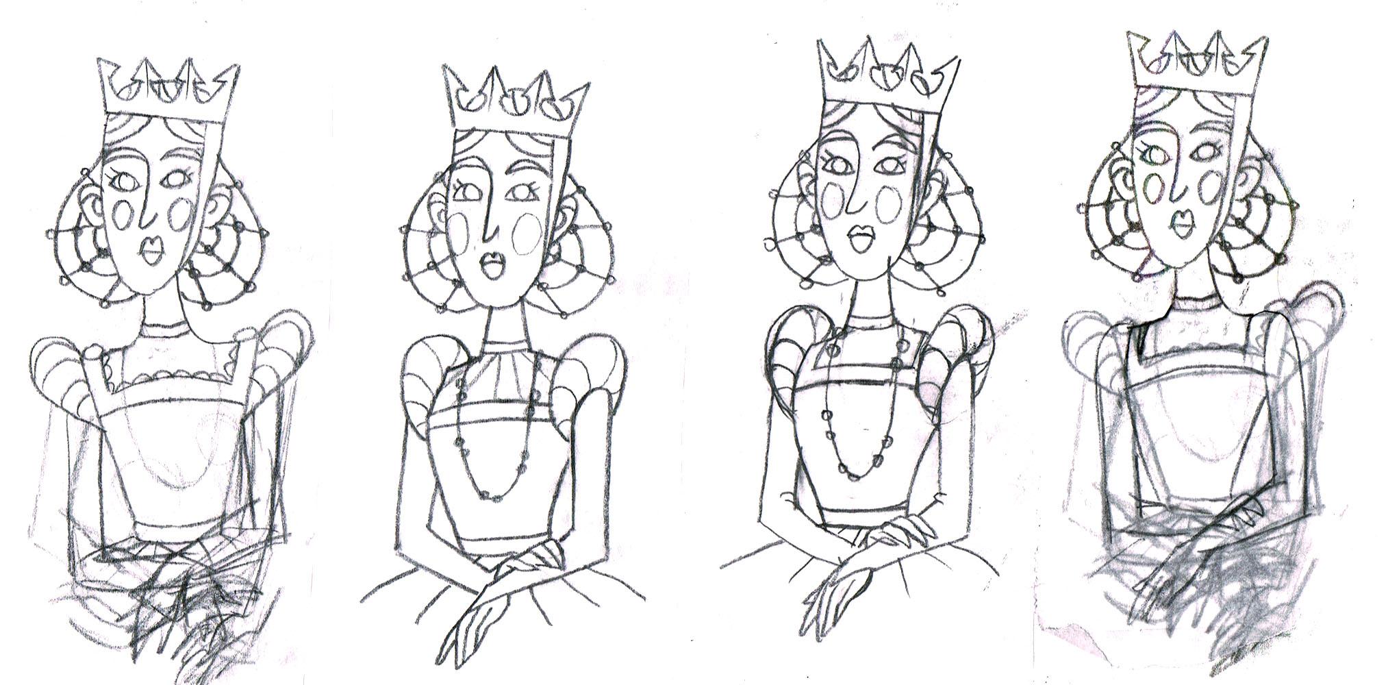 queen-development