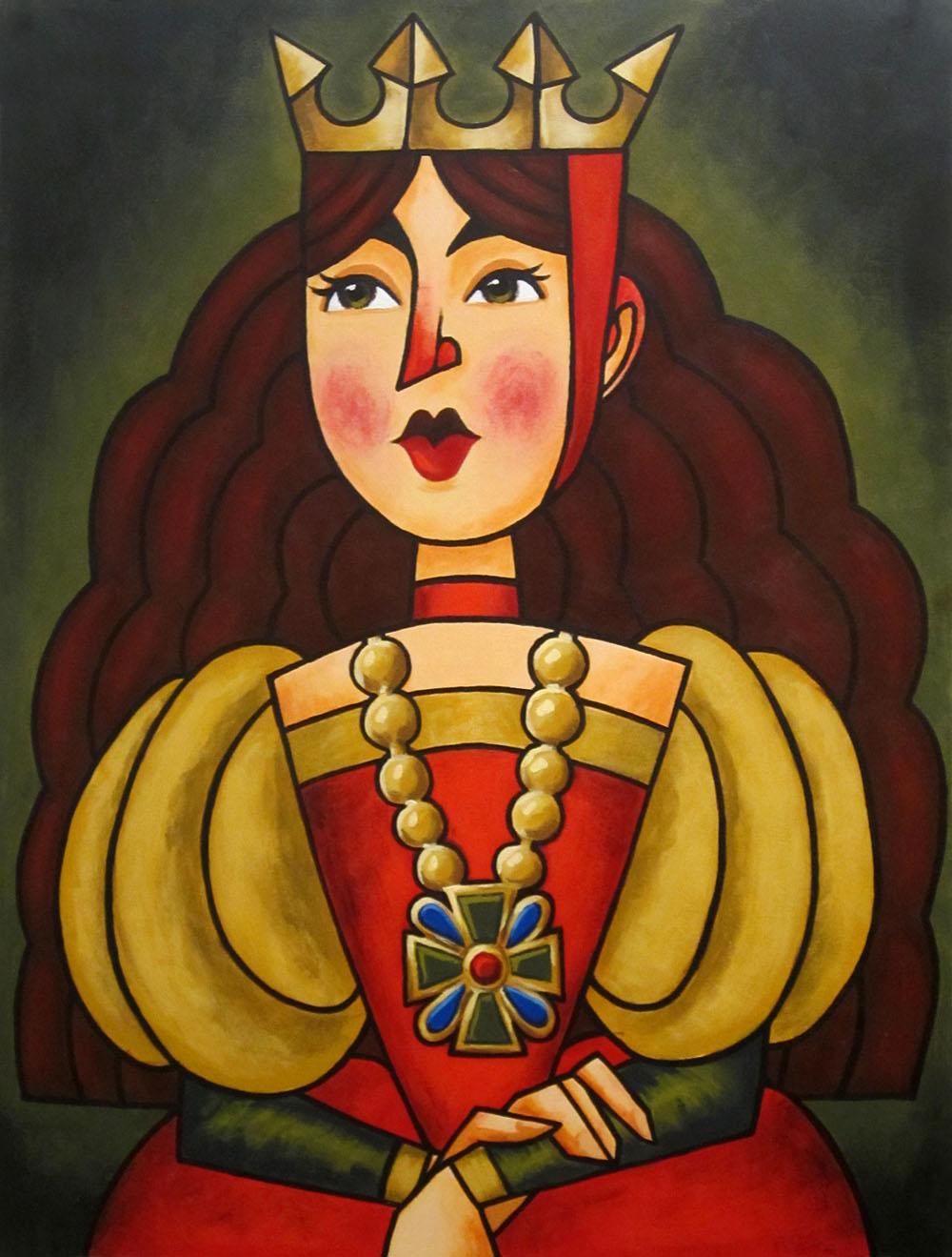 queen-archetype
