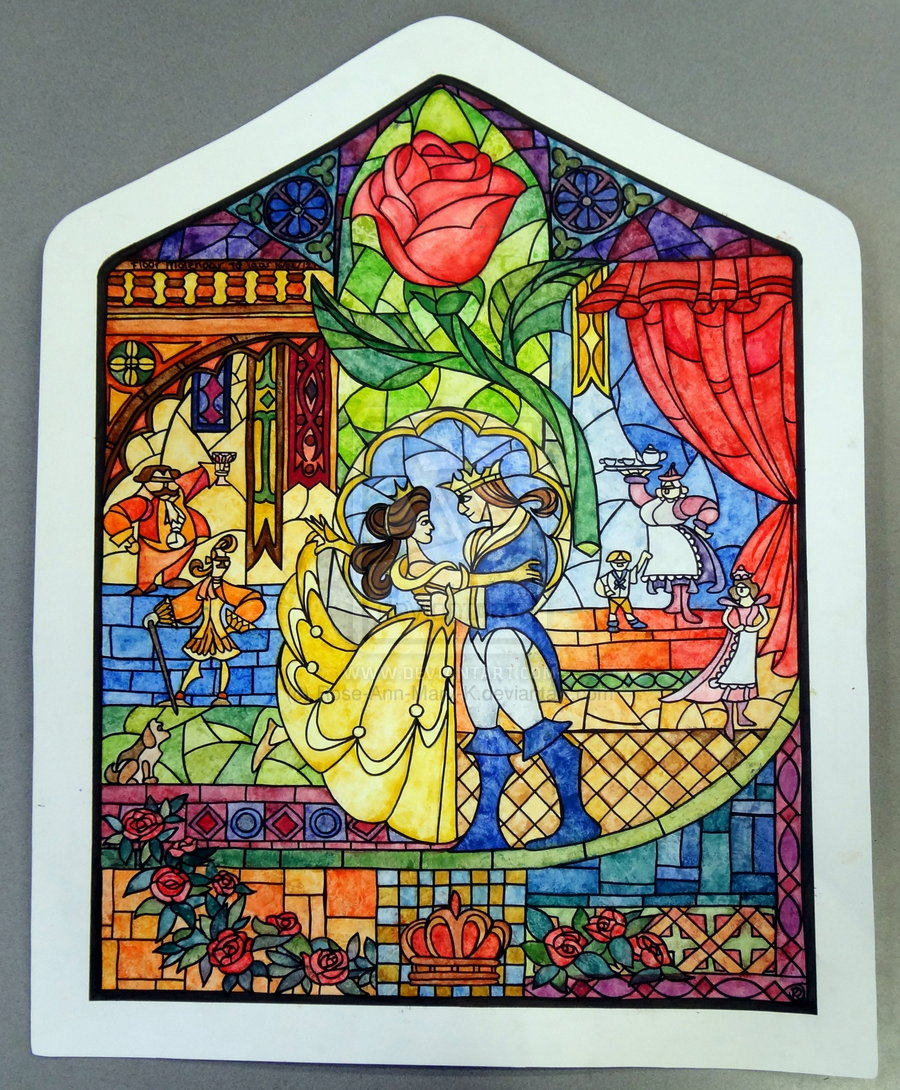 beauty_and_the_beast_stained_glass_by_rose_ann_mary_k-d4r0vmz.jpg