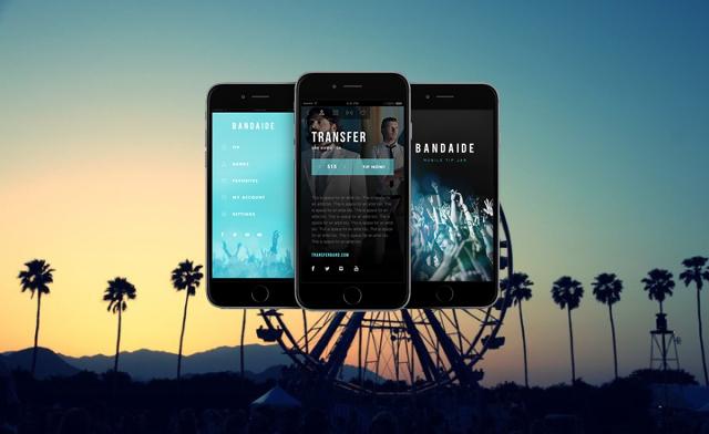 Bandaide App Download