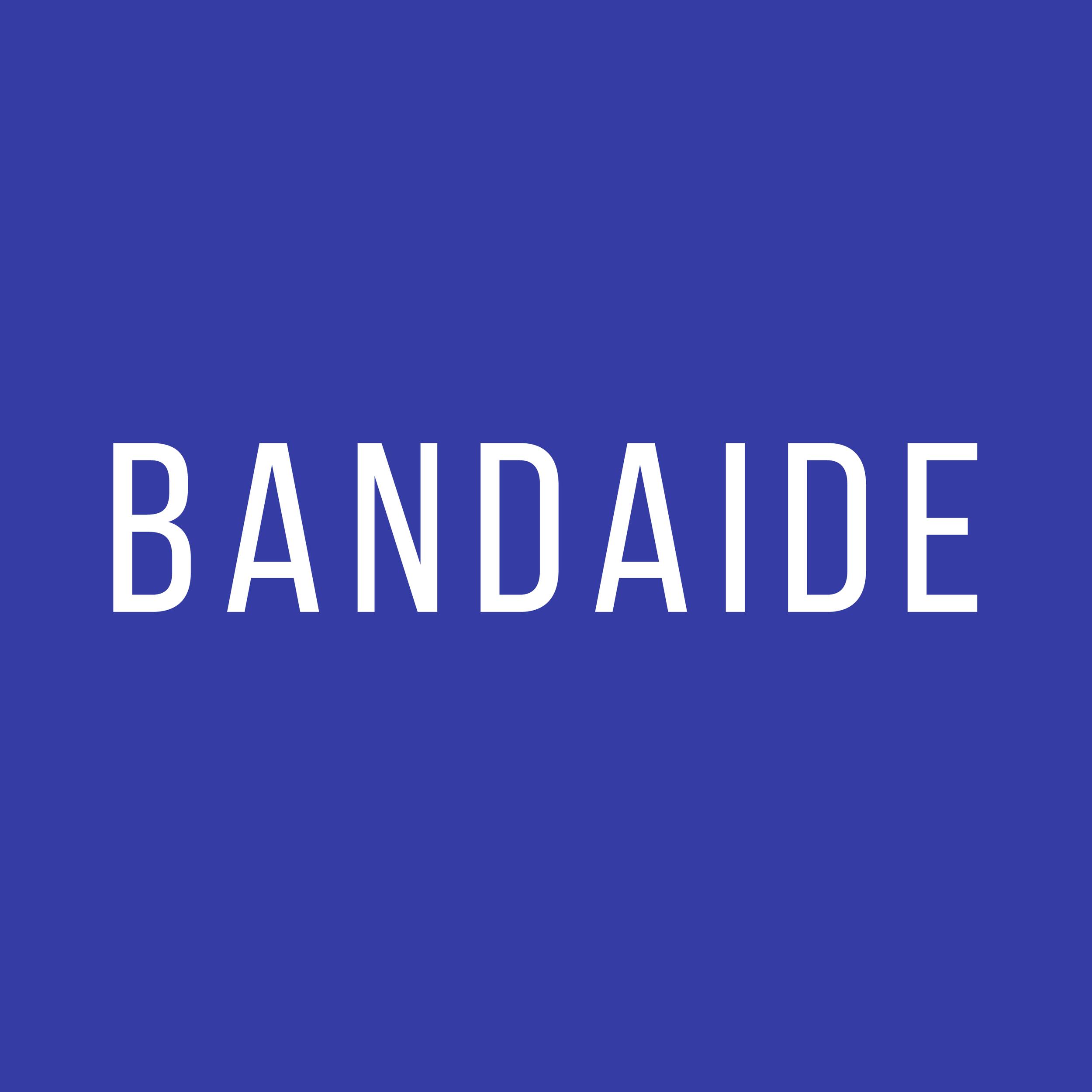 bandaide logosqblue.jpg