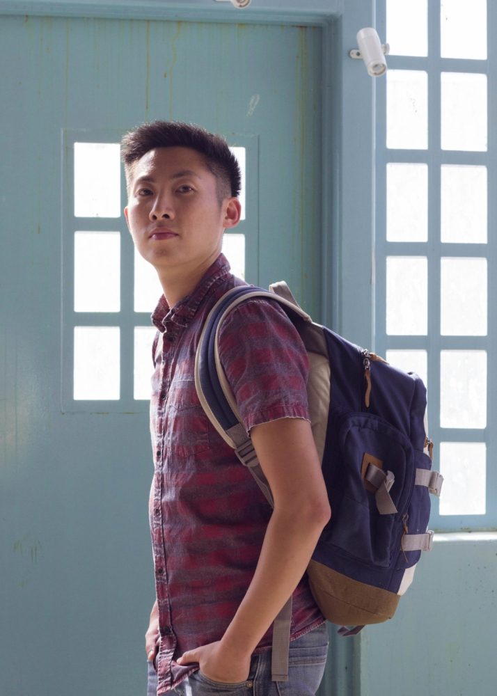 Jacob Fu