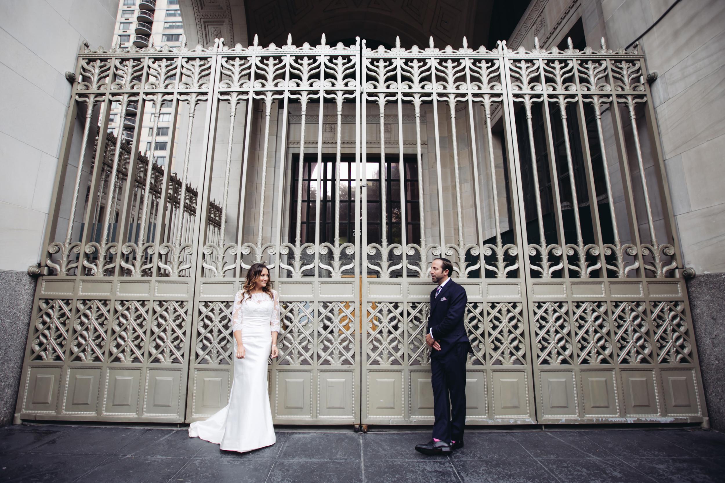 bridal session nyc
