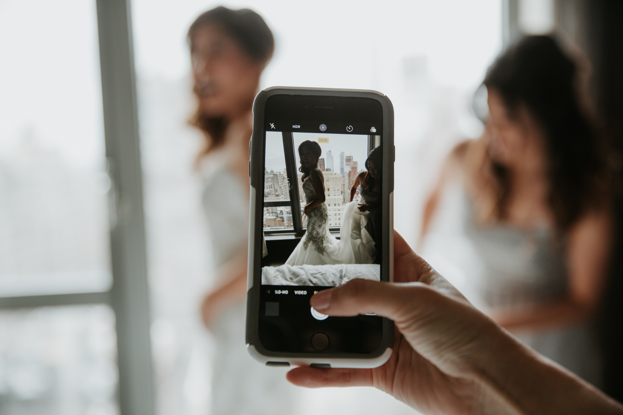 new york creative wedding photography