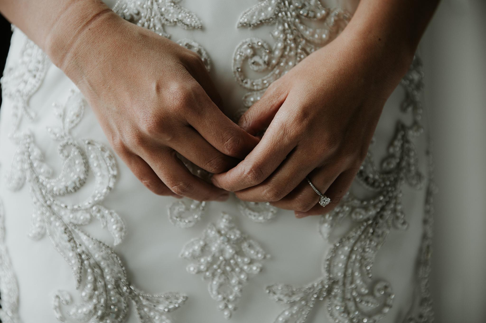 new york city creative wedding photography