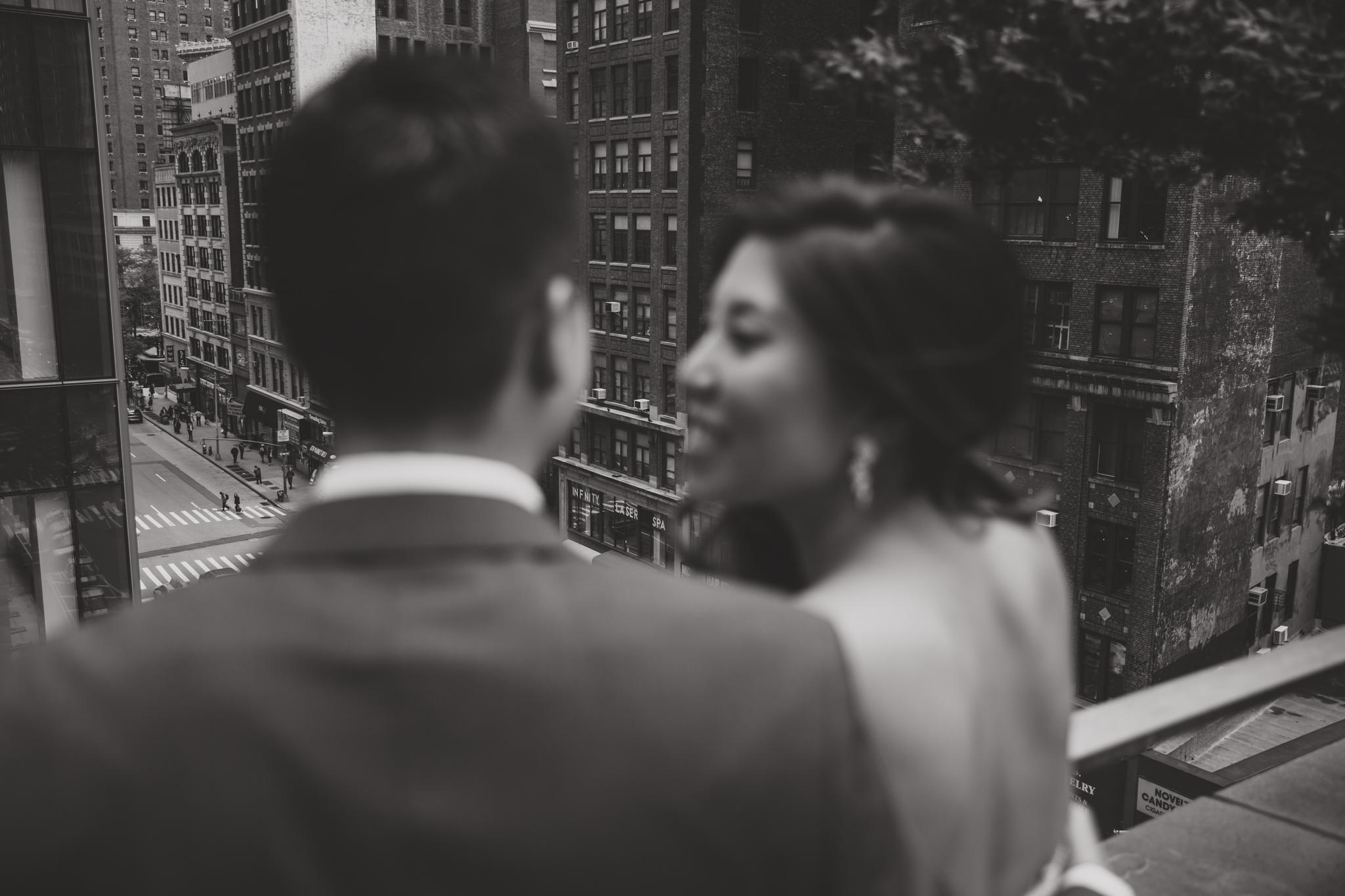 nyc creative weddings