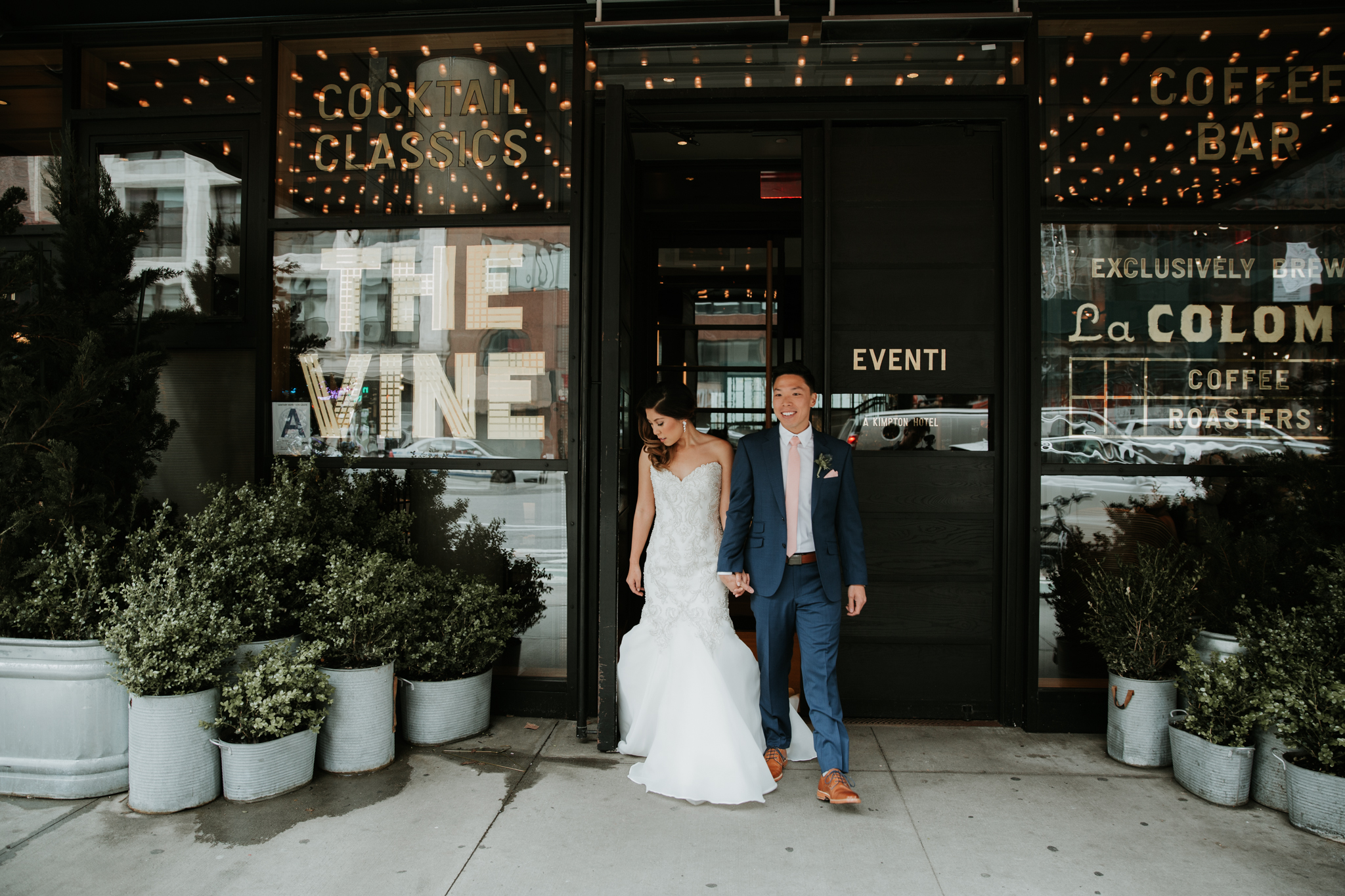 eventi wedding photography nyc