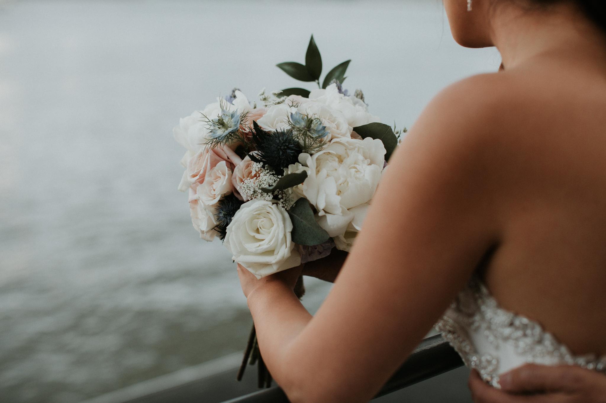 nyc creative wedding photography