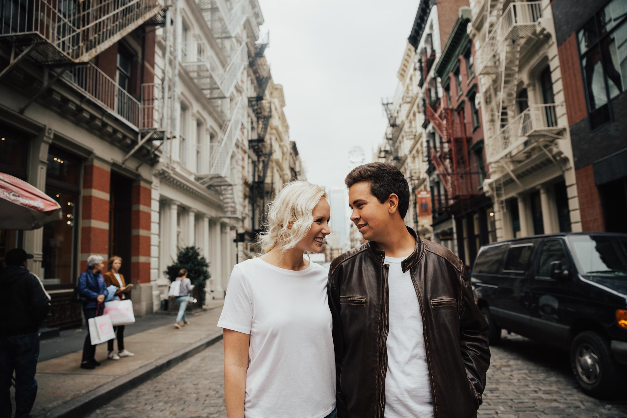Top wedding photographers new york