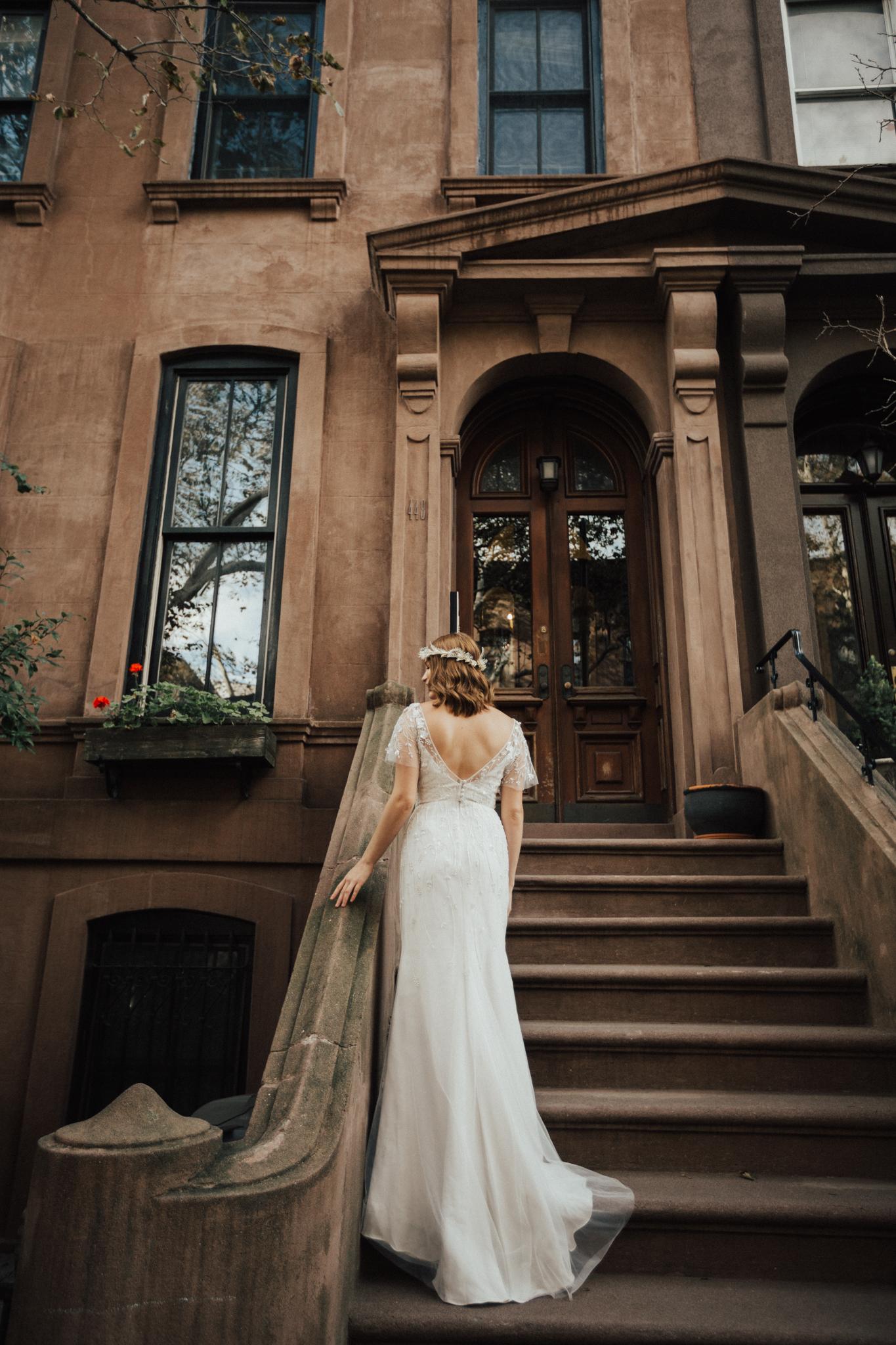 lace sexy wedding dress