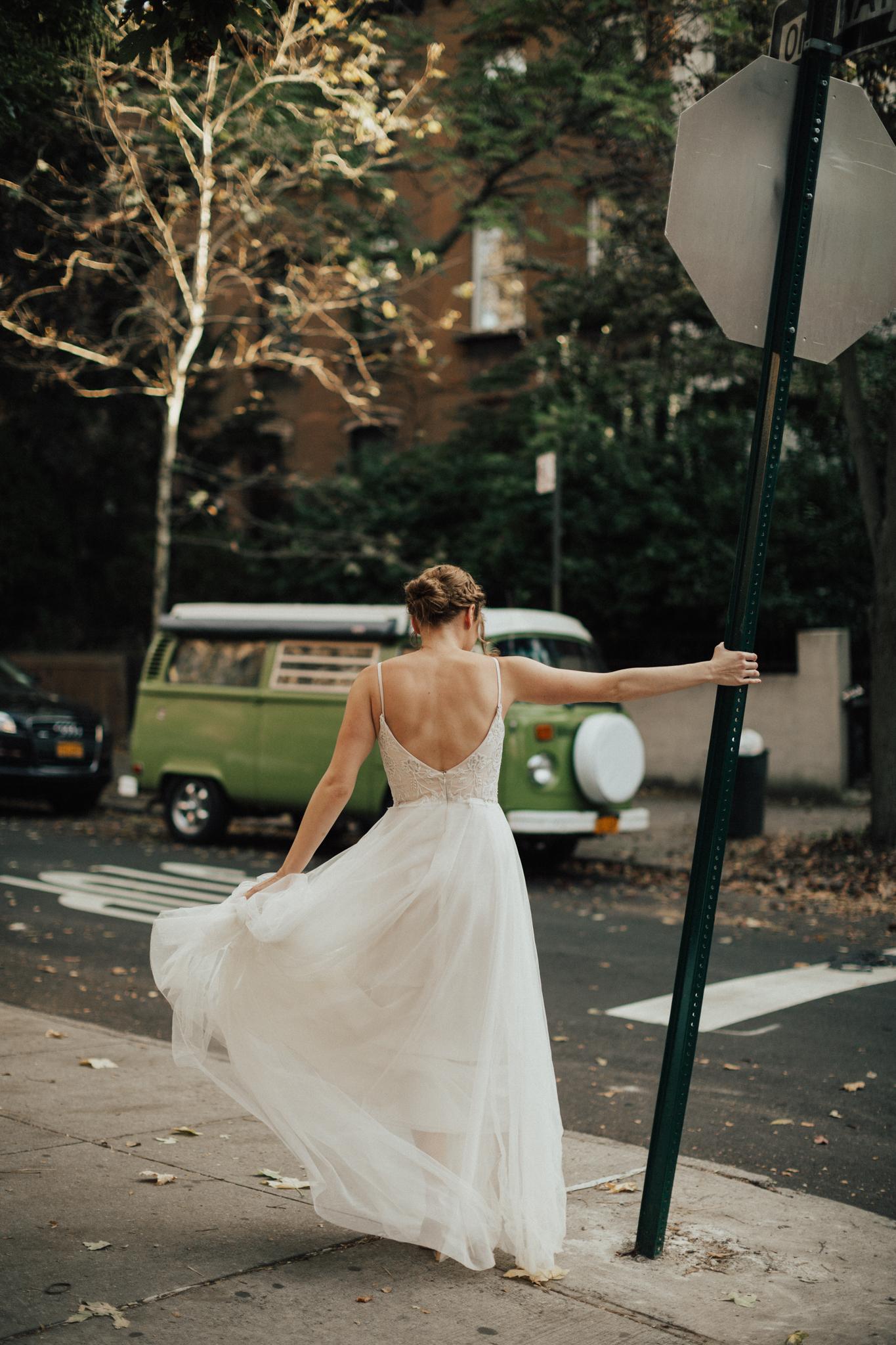 brooklyn creative wedding photography