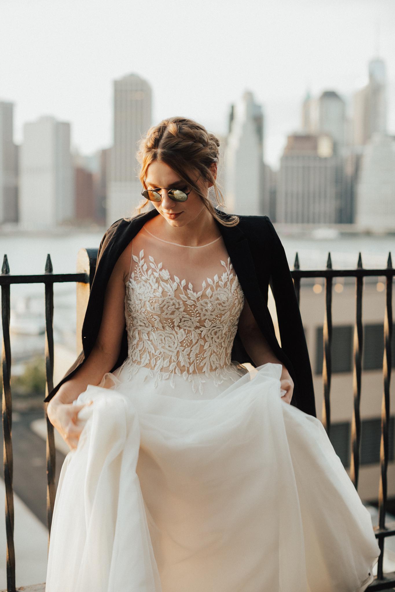 indie bride nyc