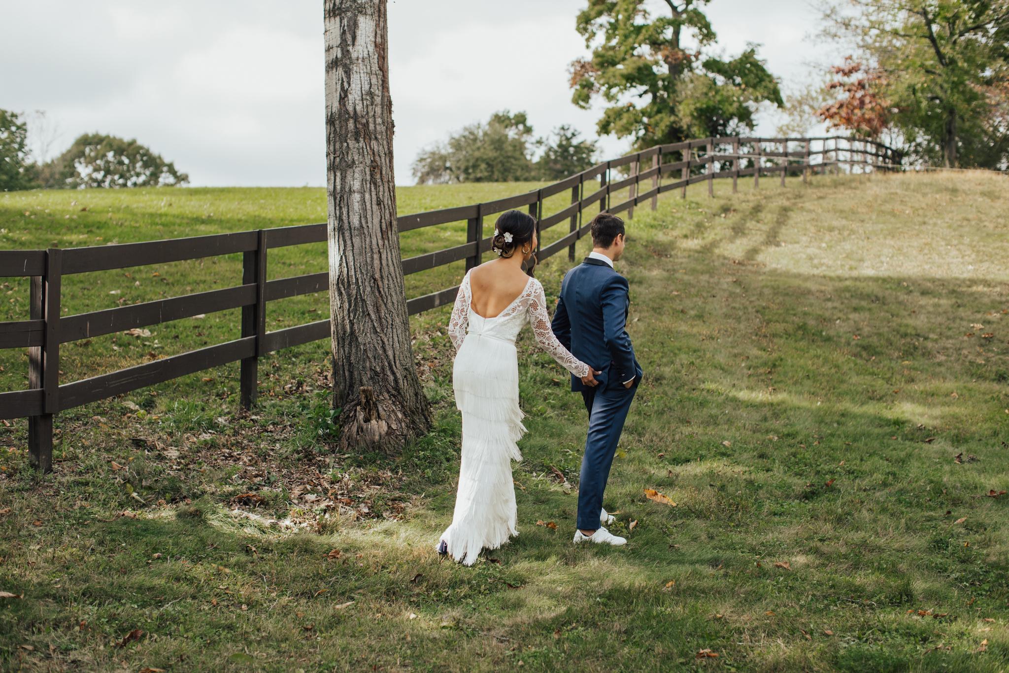 new york nature weddings