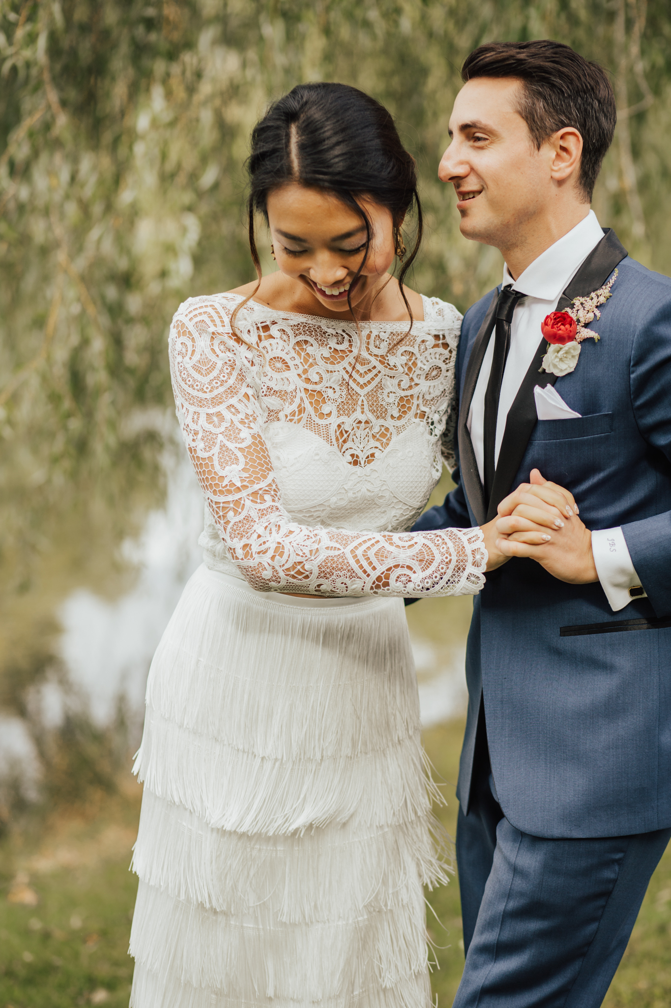 new york passionate wedding photography