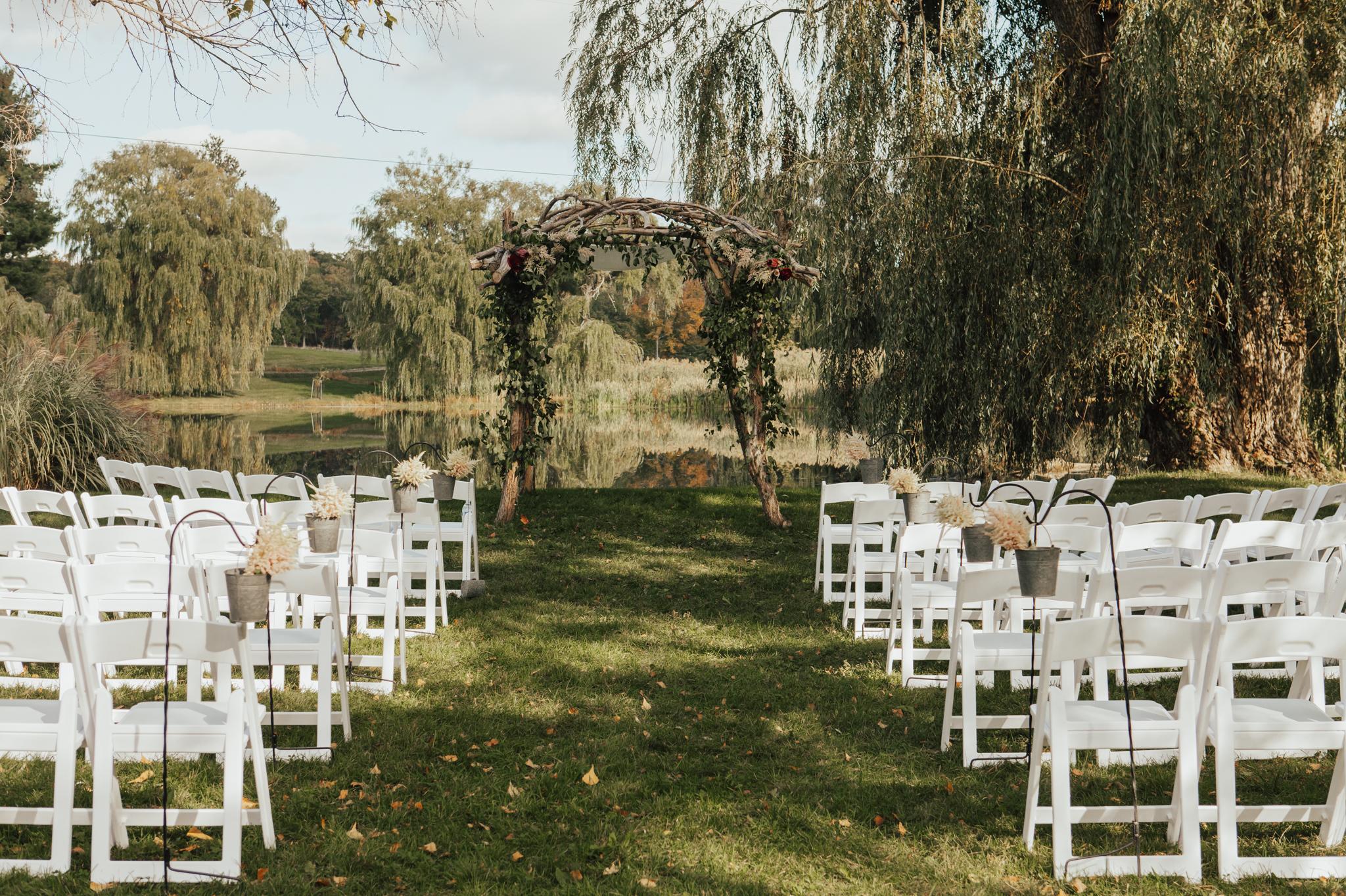gypsy wedding venues upstate ny