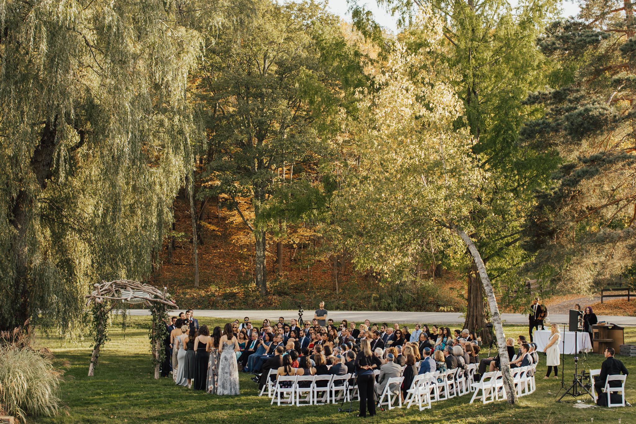 farm upstate wedding venue