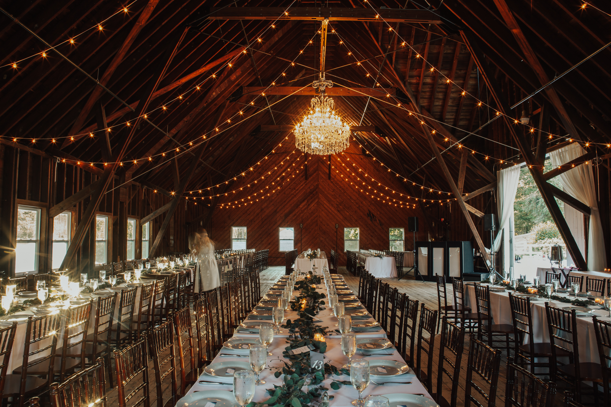 farm upstate new york wedding