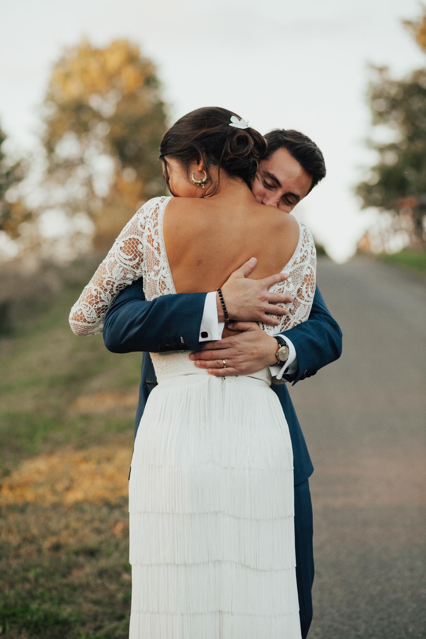 romantic nyc wedding photographer