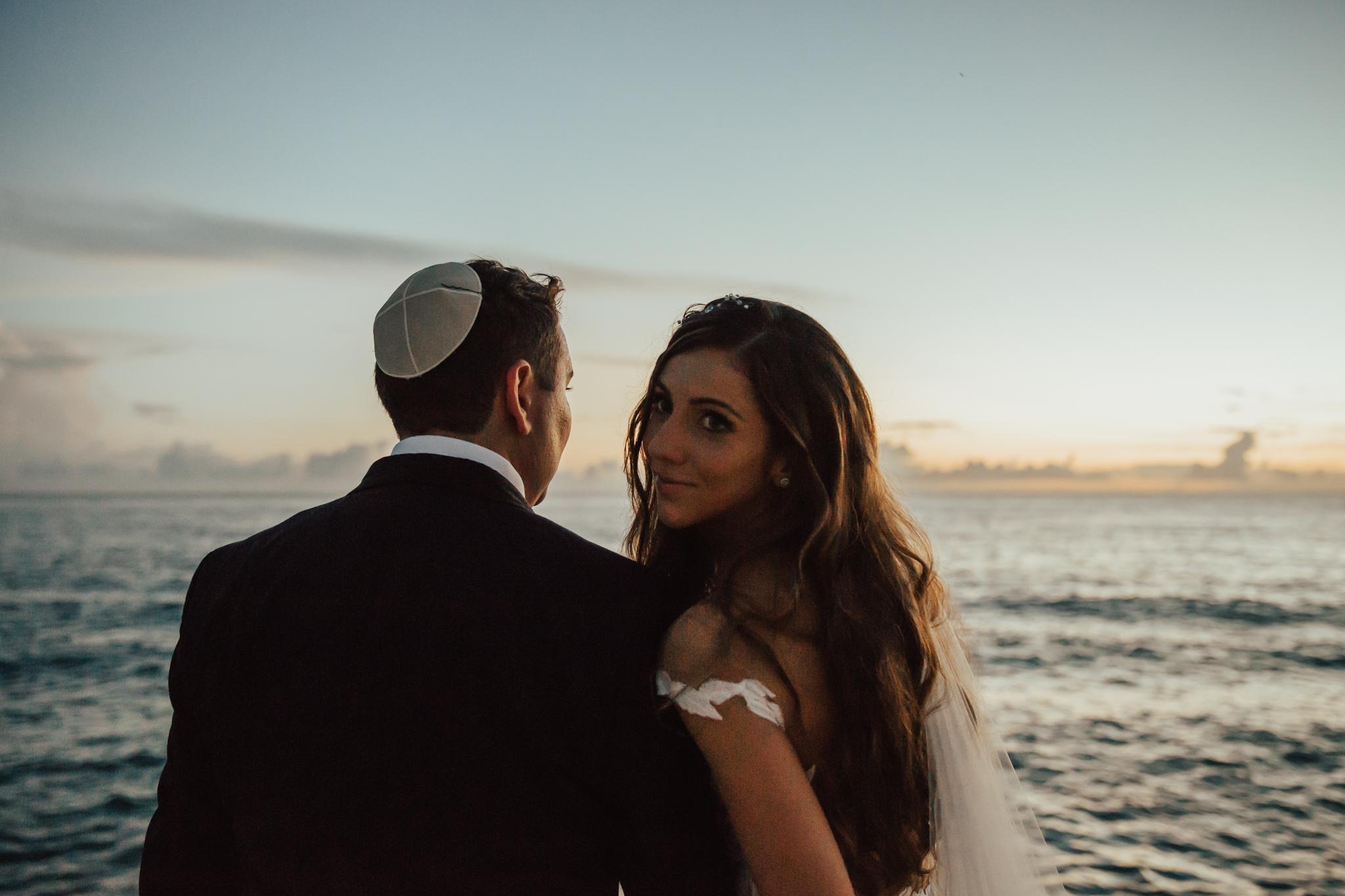 Barnardus Lodge California wedding