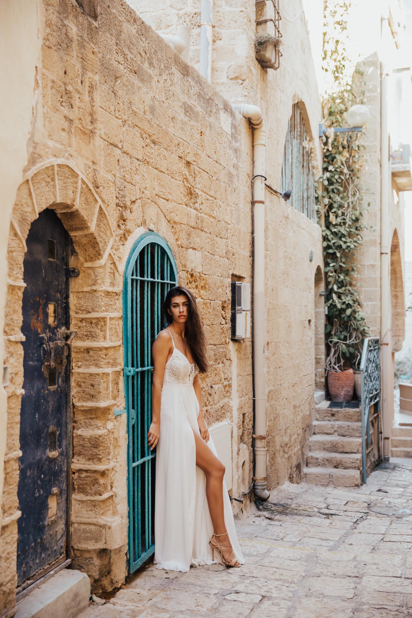 Fashion photographer Israel Tel Aviv