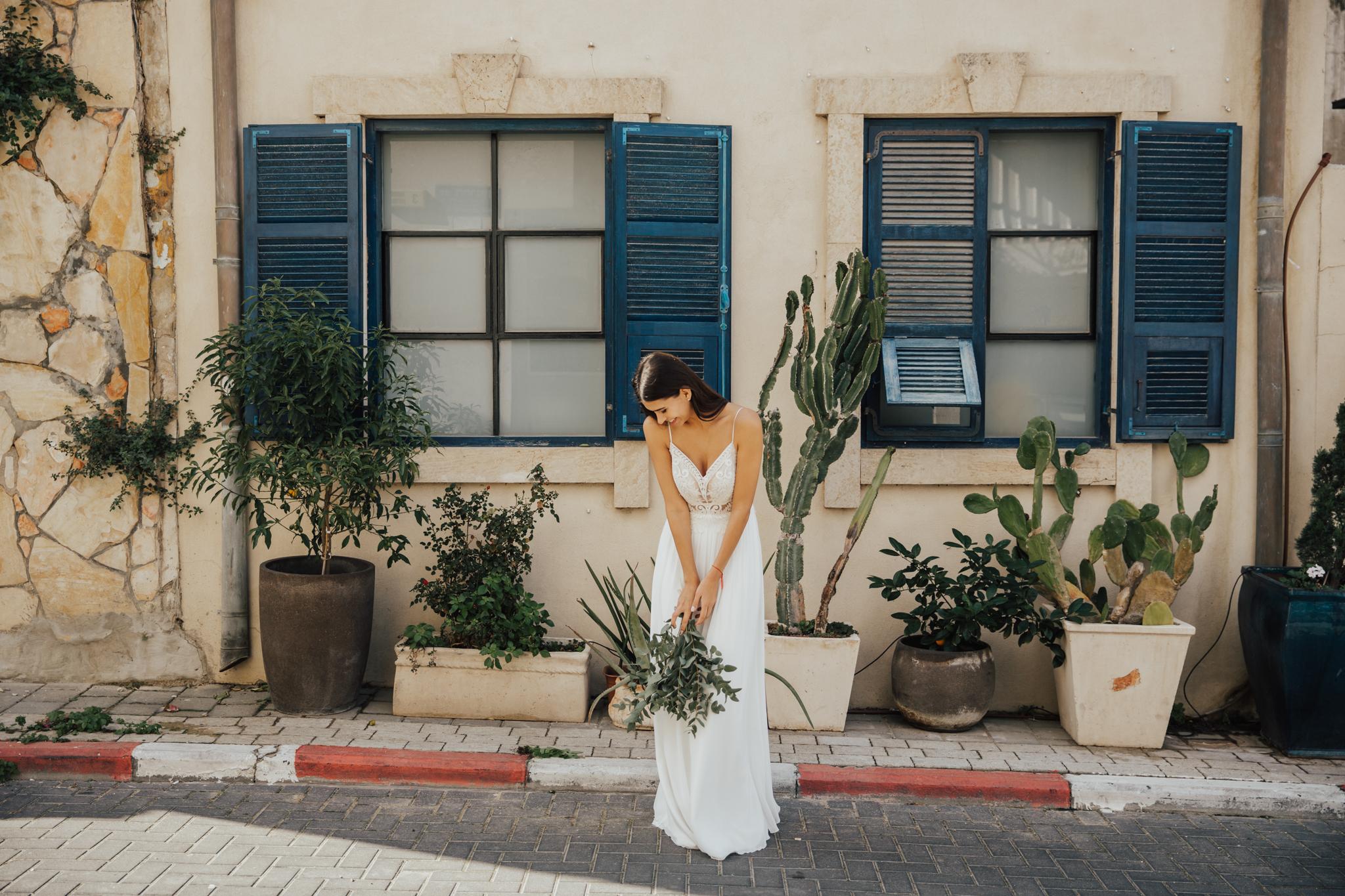 tel aviv wedding photography
