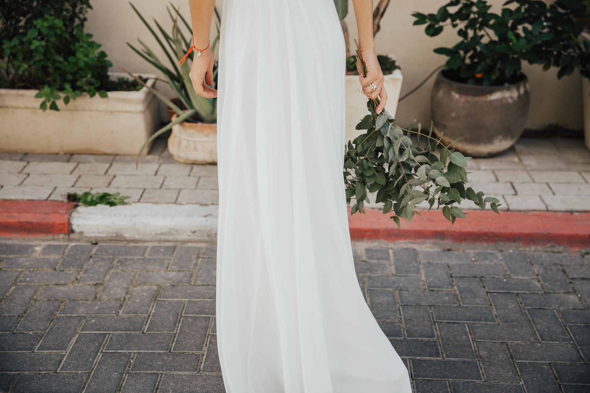kalakala bridal gown