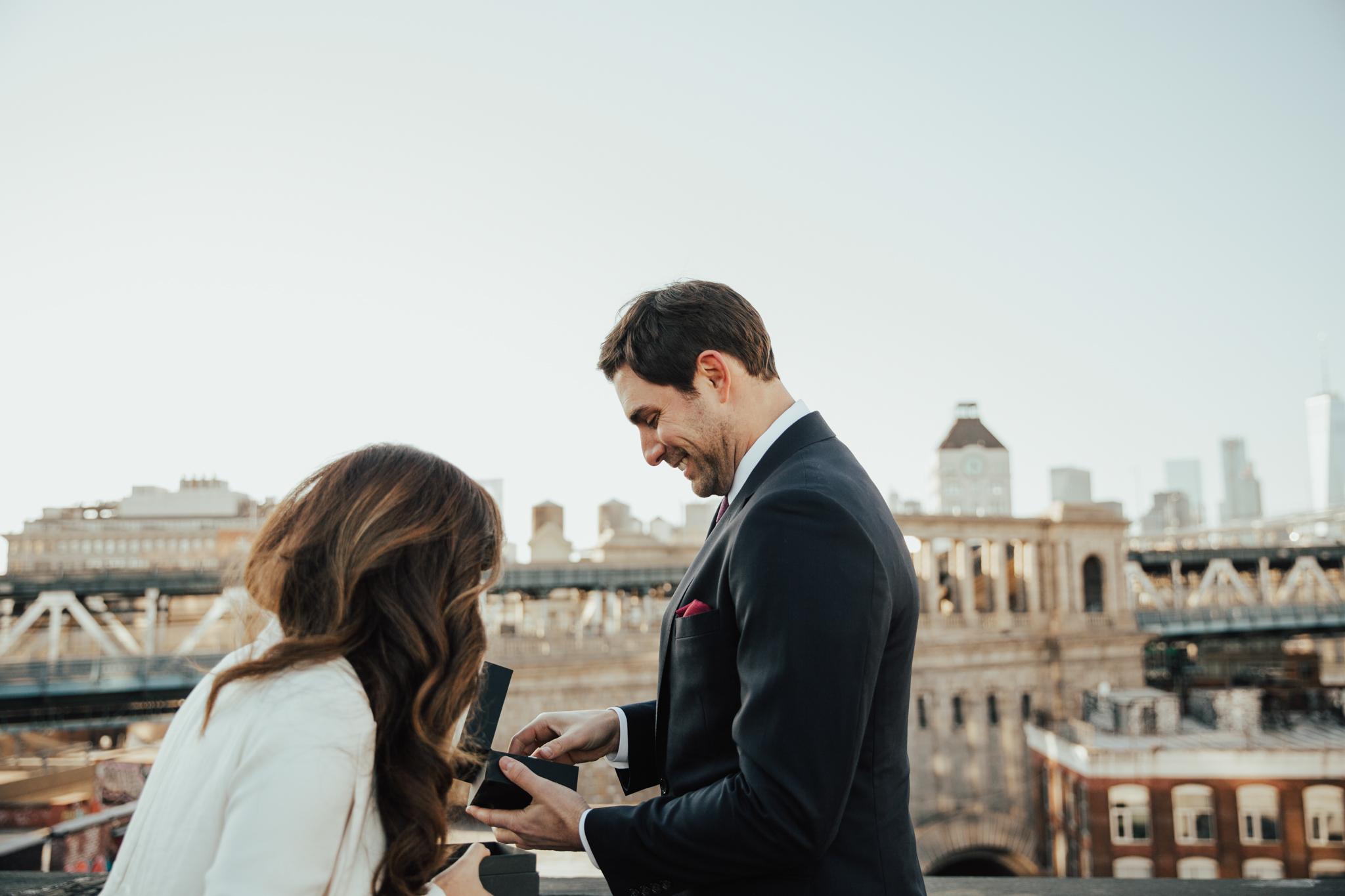 Candid wedding photography new york