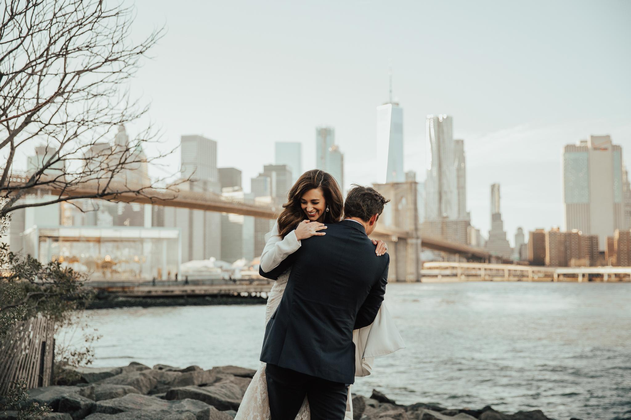 love in New York City