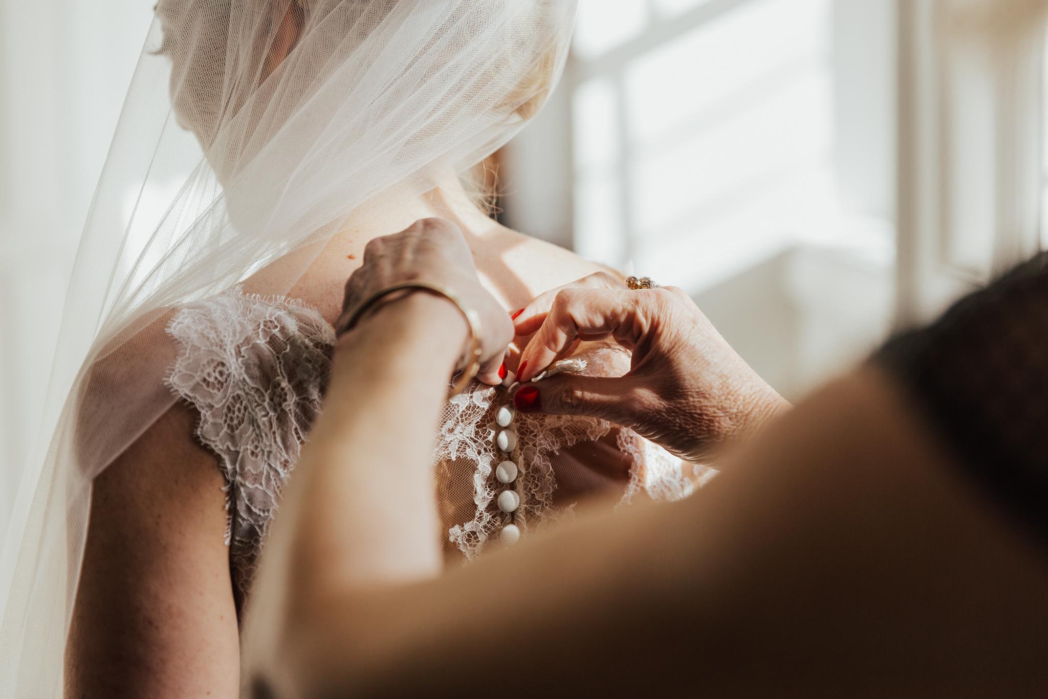 romantic wedding photography nyc