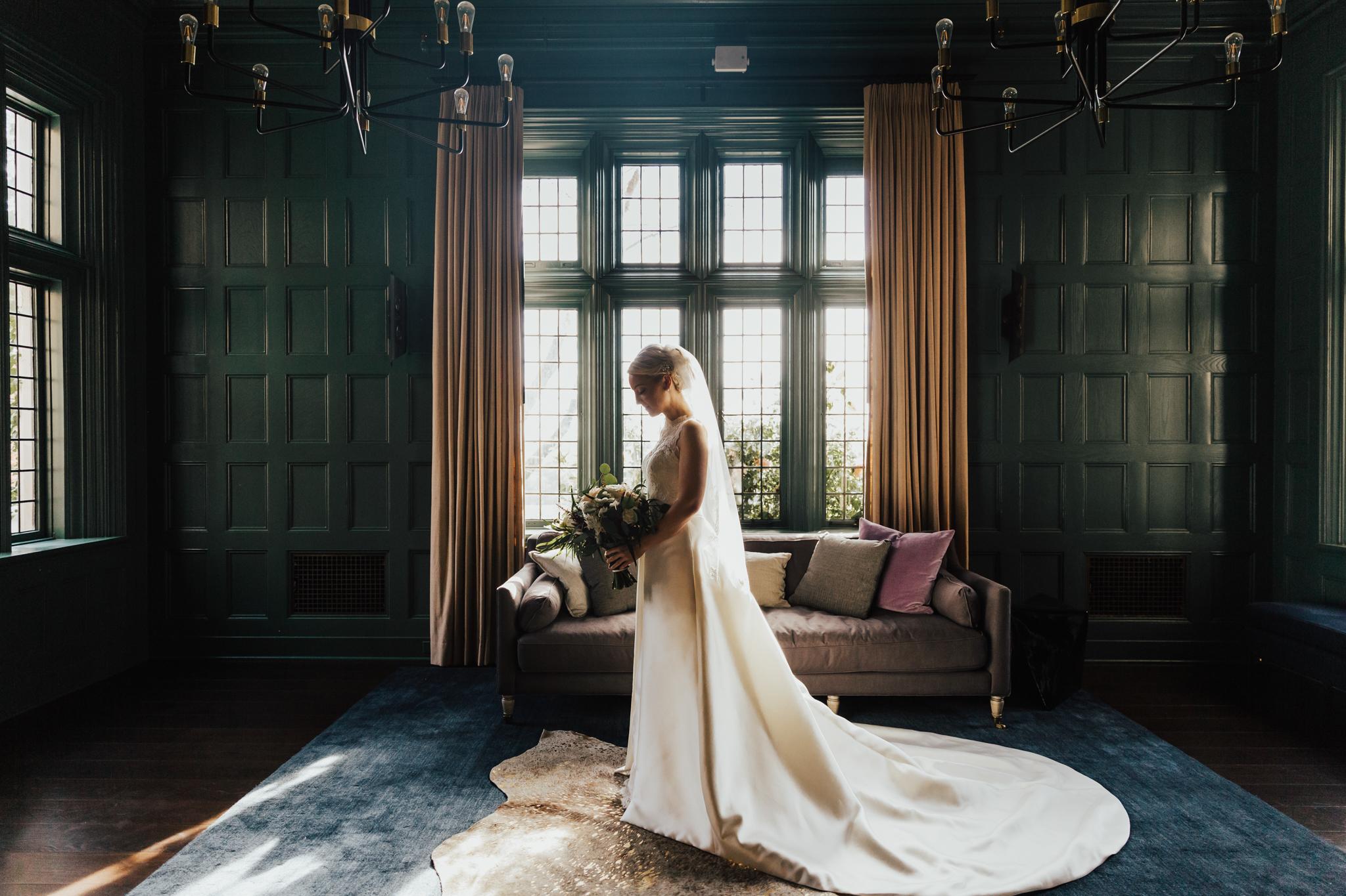 natirar mansion wedding