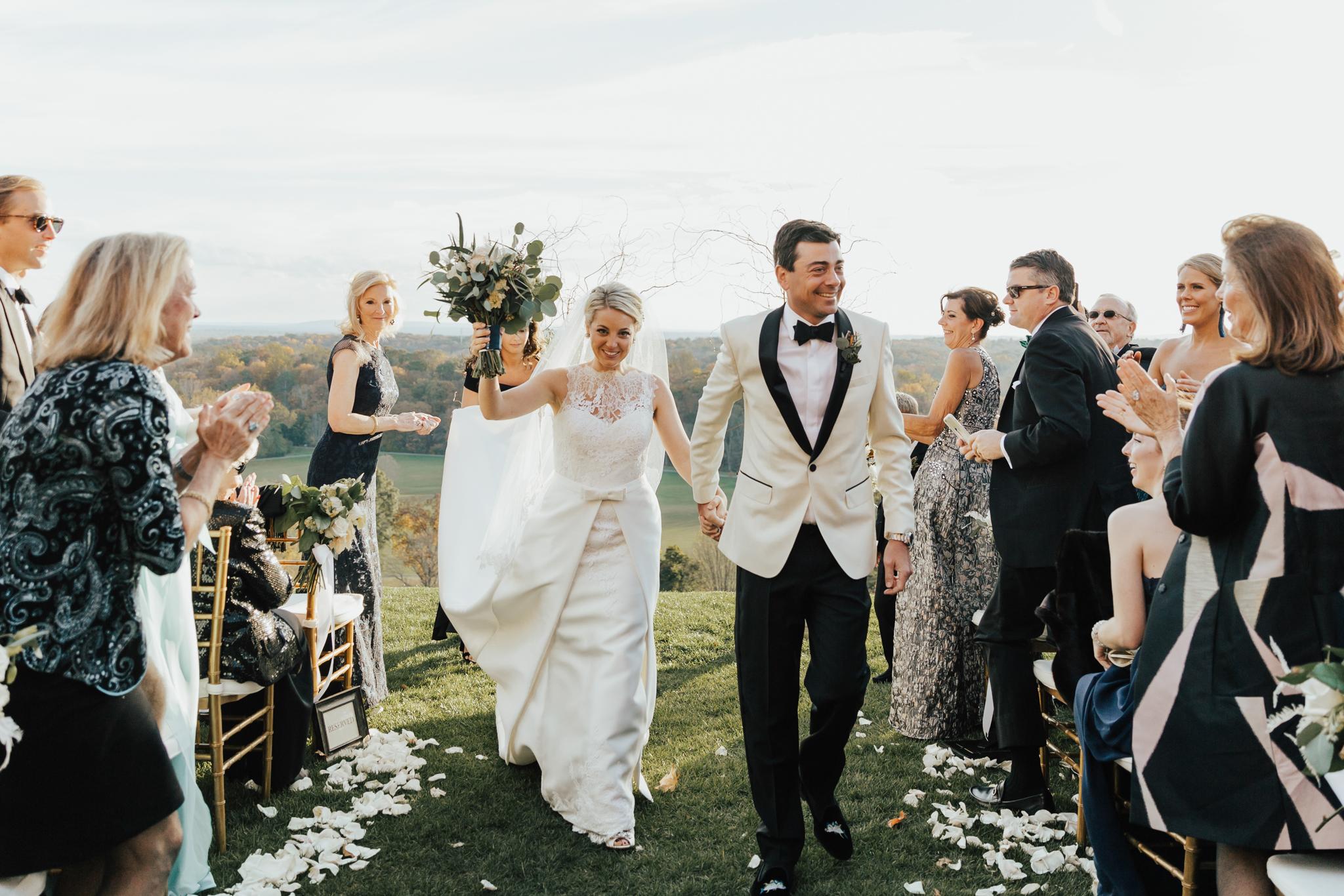 nyc creative wedding photographer