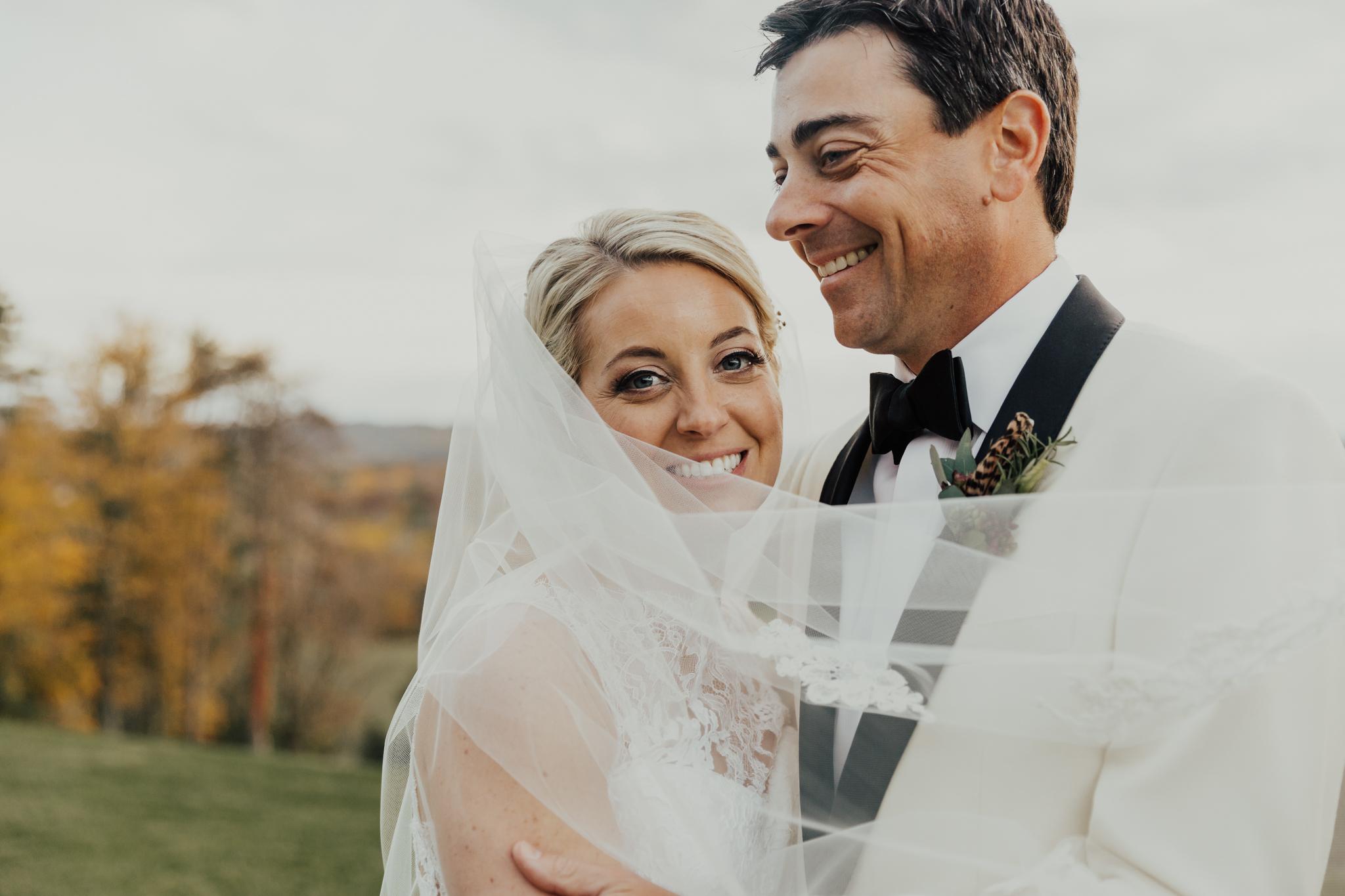 romantic wedding photography ny