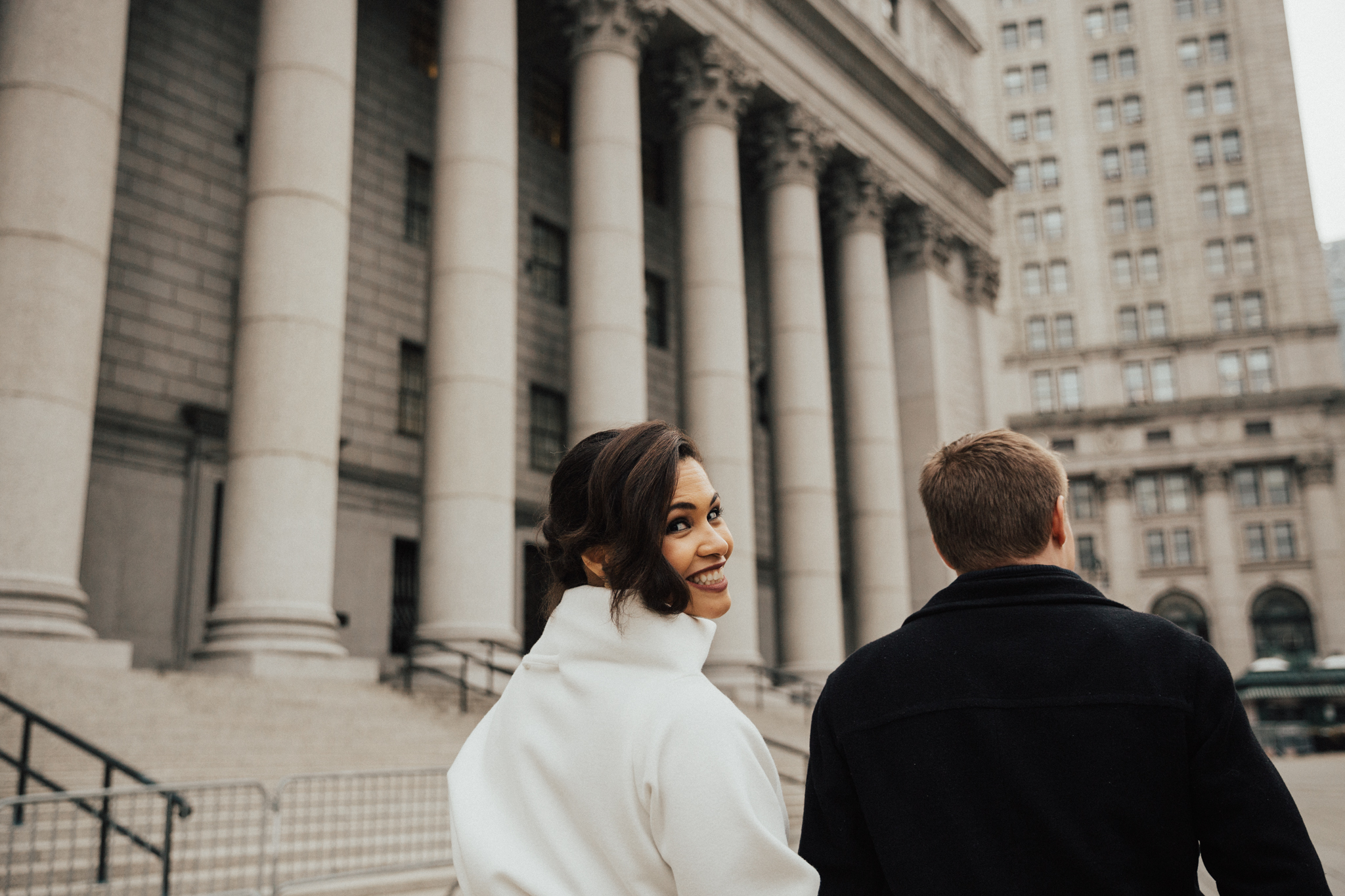 new york quirky wedding photography