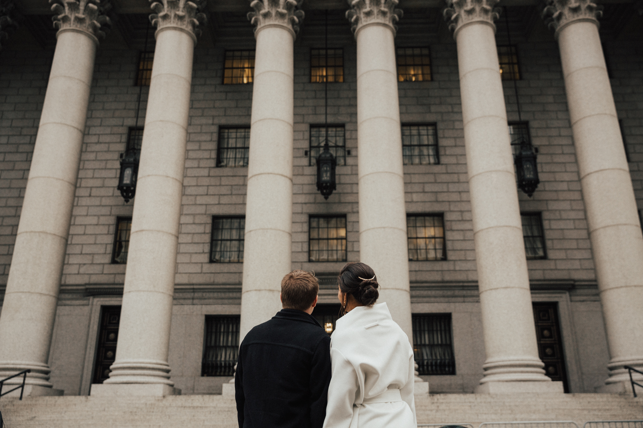 nyc city hall elopement