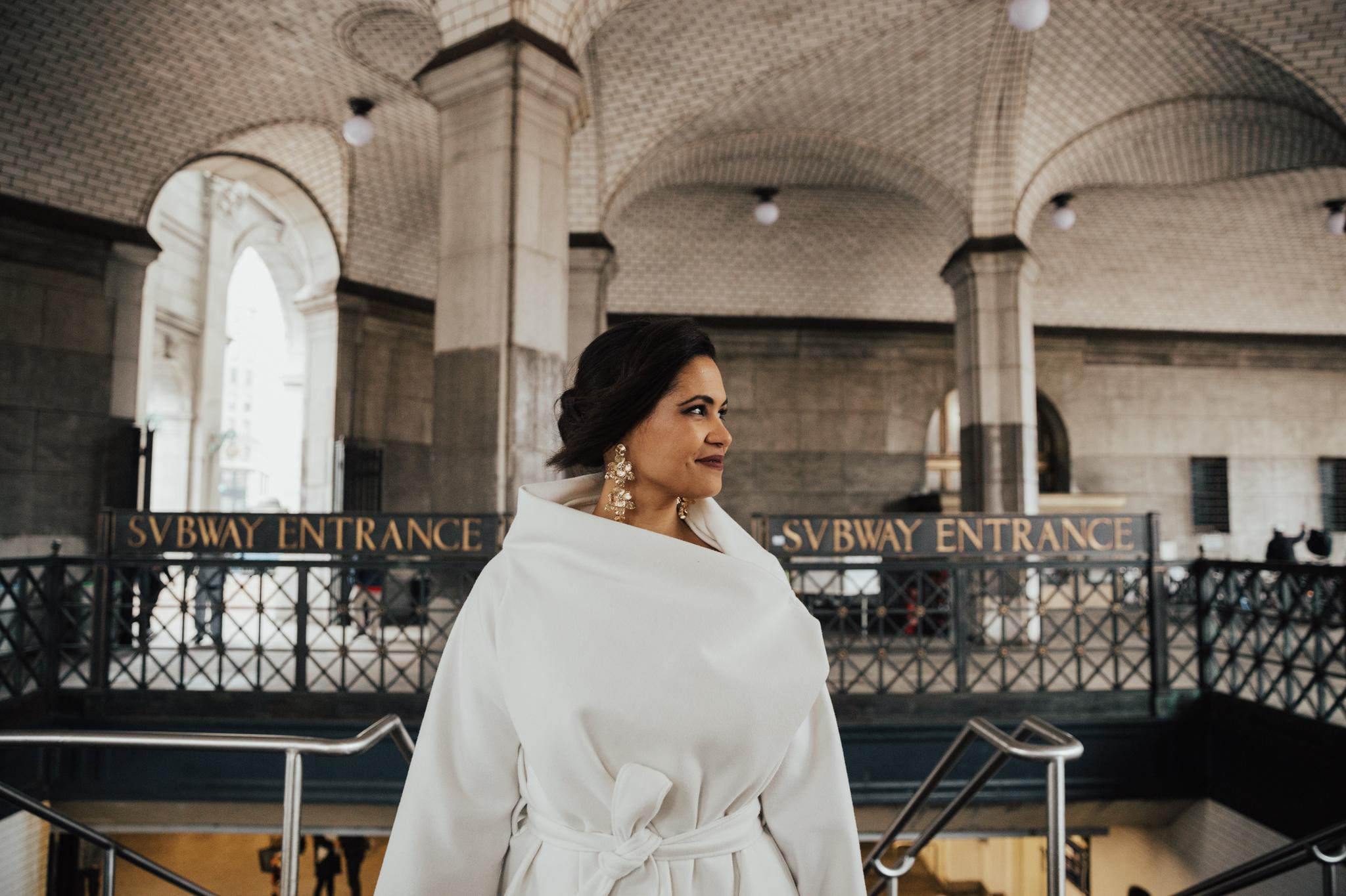 urban wedding photographer