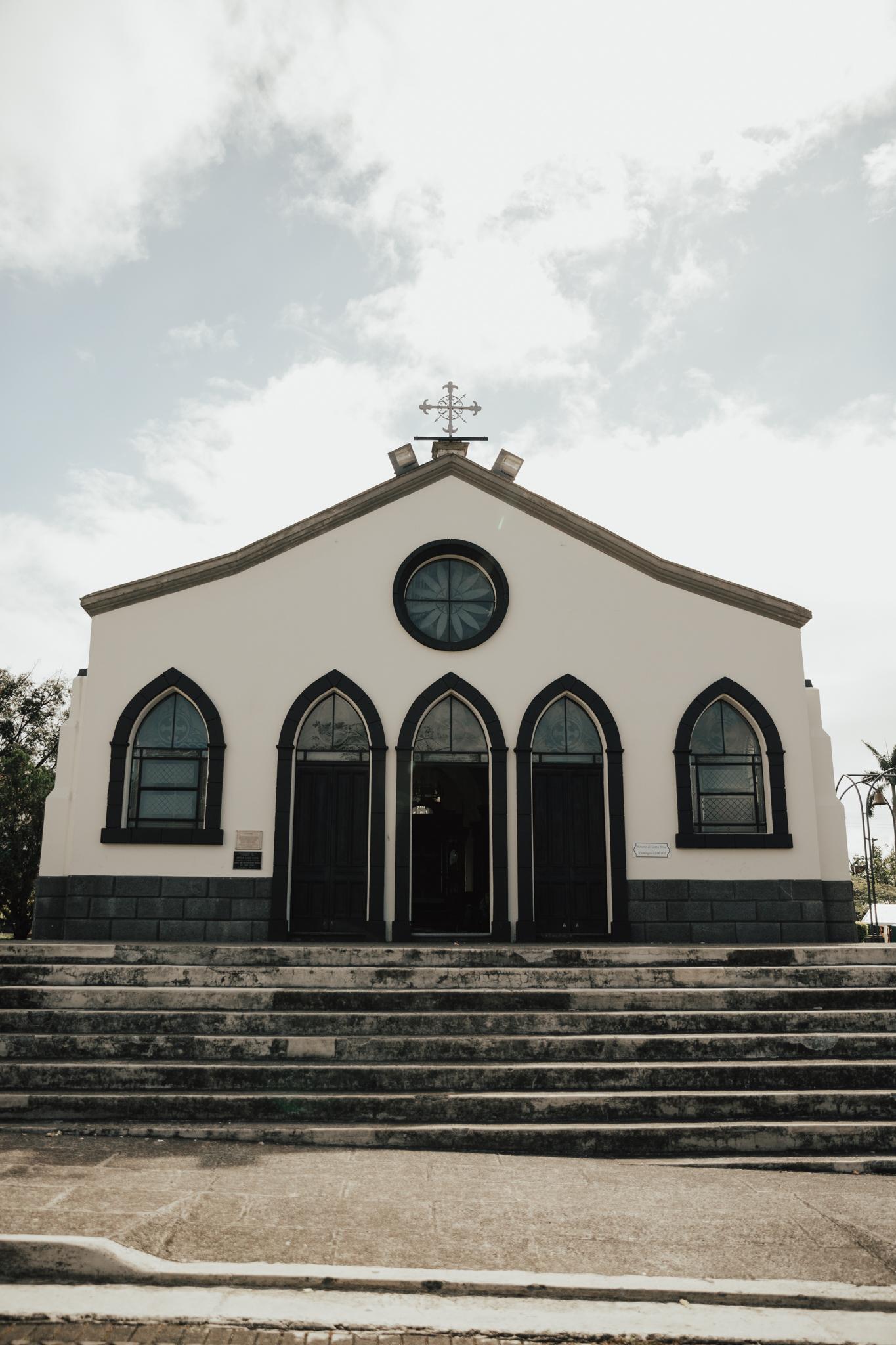 san jose costa rica church