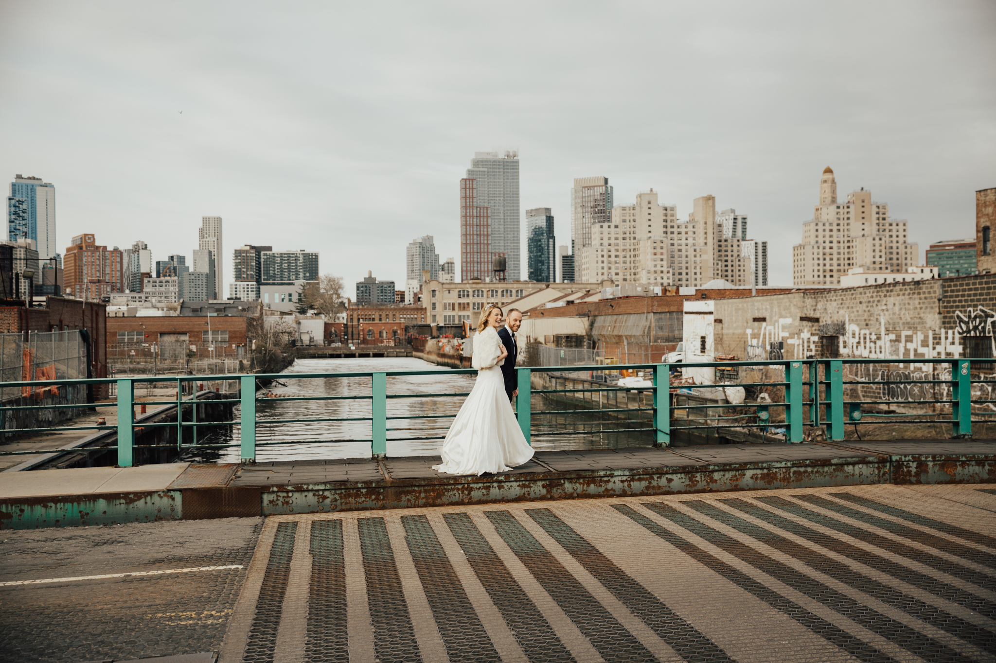 rad couples getting married