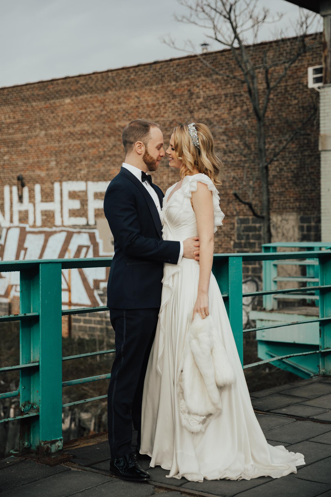 brooklyn elopement