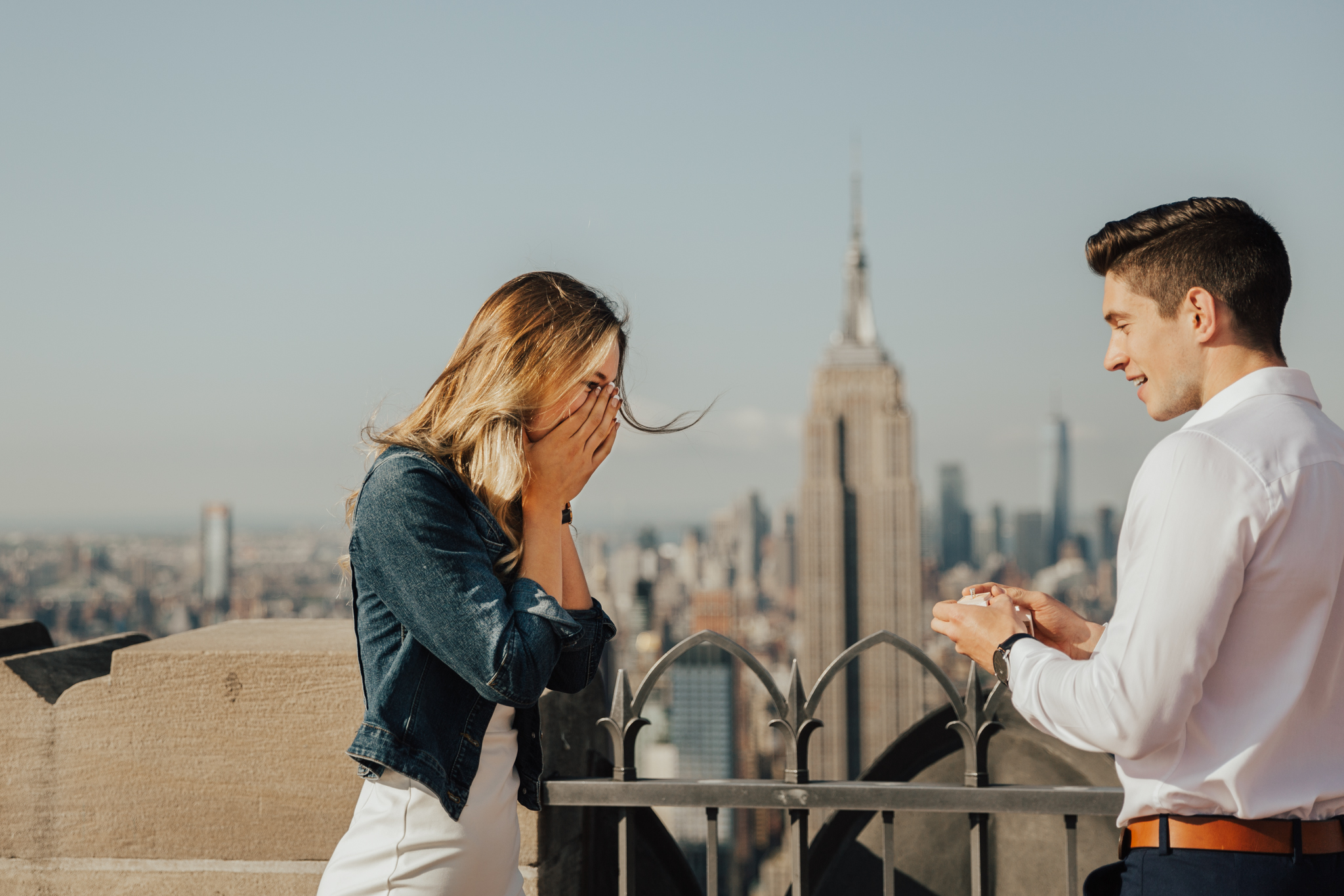 nyc rooftop proposal